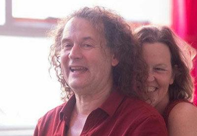 Mark & Janine (Wilde Ziel)